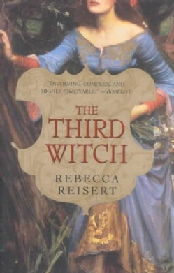 The Third Witch: A Novel (Paperback)