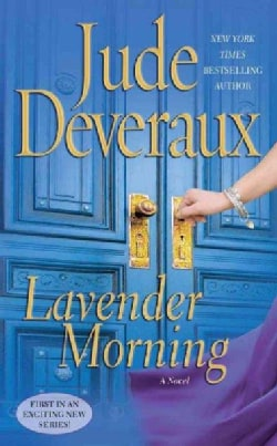 Lavender Morning (Paperback)