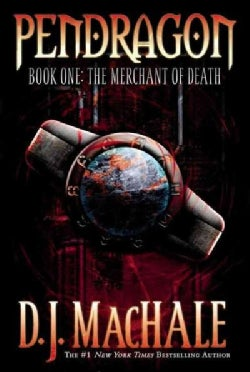 The Merchant of Death (Paperback)