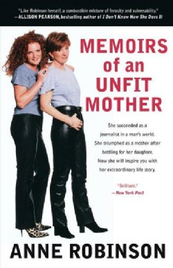 Memoirs of an Unfit Mother (Paperback)