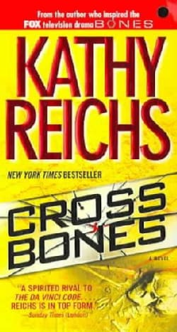 Cross Bones (Paperback)