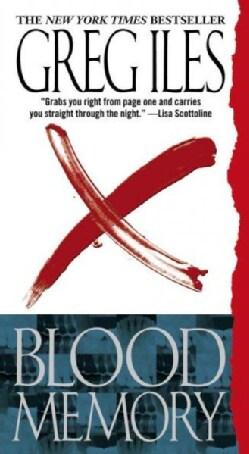 Blood Memory (Paperback)