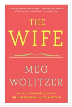 The Wife (Paperback)