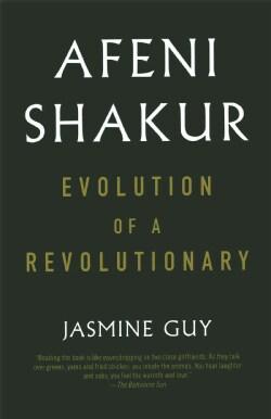 Afeni Shakur: Evolution Of A Revolutionary (Paperback)