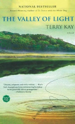 The Valley Of Light (Paperback)