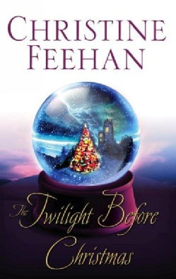 The Twilight Before Christmas (Paperback)