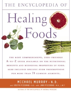 The Encyclopedia Of Healing Foods (Paperback)