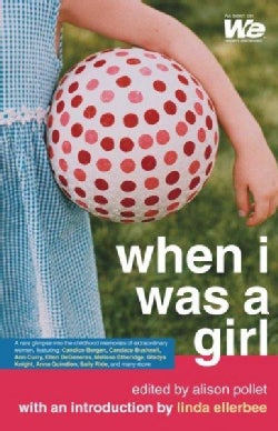 When I Was a Girl (Paperback)