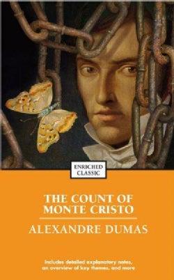 The Count of Monte Cristo (Paperback)