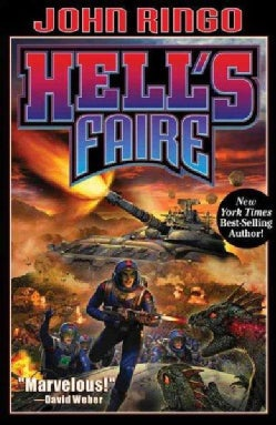 Hell's Faire (Paperback)
