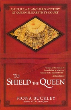 To Shield the Queen (Paperback)