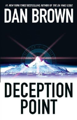 Deception Point (Paperback)