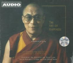 The Art of Happiness: A Handbook for Living (CD-Audio)