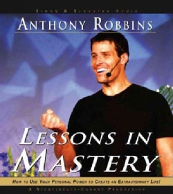 Lessons in Mastery (CD-Audio)