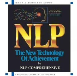 Nlp: The New Technology of Achievement (CD-Audio)