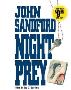Night Prey (CD-Audio)