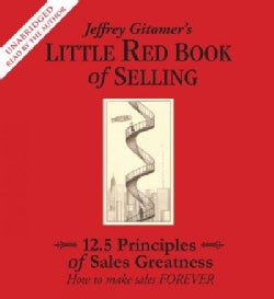 the little red book of selling Find great deals on ebay for the little red book of selling shop with confidence.