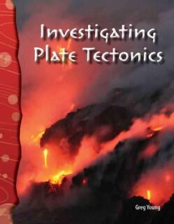 Investigating Plate Tectonics (Paperback)