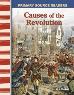 Causes of the Revolution (Paperback)