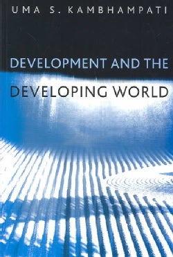 Development and the Developing World (Paperback)