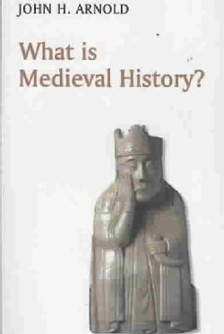 What is Medieval History? (Paperback)