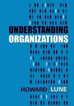 Understanding Organizations (Hardcover)