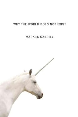 Why the World Does Not Exist (Paperback)
