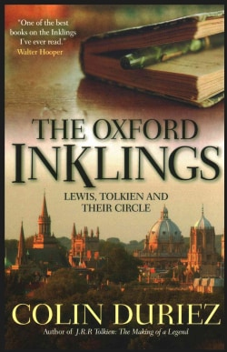 The Oxford Inklings: Lewis, Tolkien and Their Circle (Paperback)