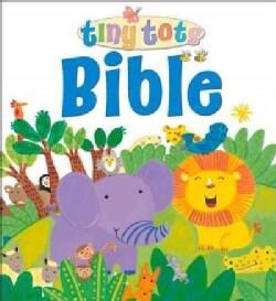 Tiny Tots Bible (Hardcover)