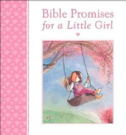 Bible Promises for a Little Girl (Hardcover)