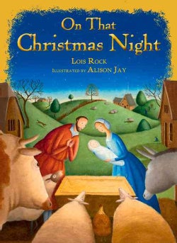 On That Christmas Night (Hardcover)