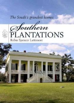 Southern Plantations (Paperback)