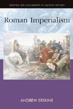 Roman Imperialism (Paperback)