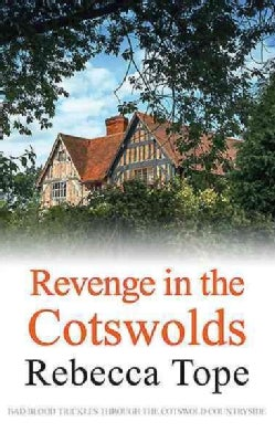 Revenge in the Cotswolds (Paperback)