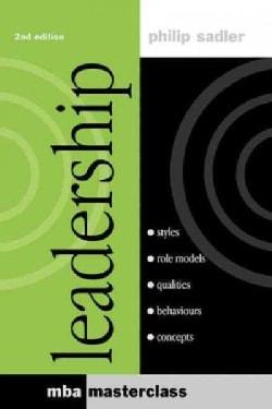 Leadership (Paperback)