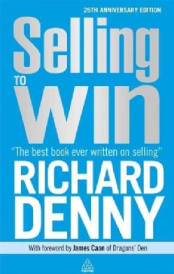 Selling to Win (Paperback)