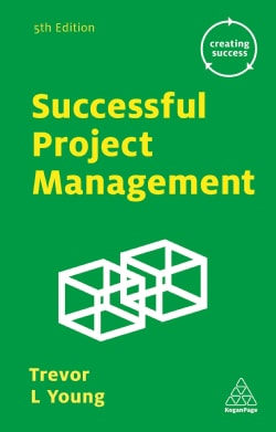 Successful Project Management (Paperback)