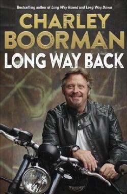 Long Way Back (Paperback)
