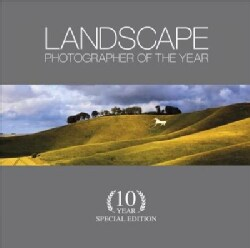 Landscape Photographer of the Year (Hardcover)