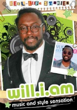 Will.i.am: Music and Style Sensation (Paperback)