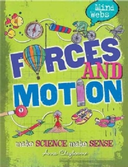 Forces and Motion (Paperback)