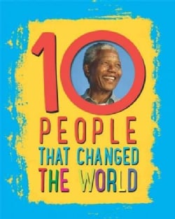 10 People That Changed the World (Paperback)