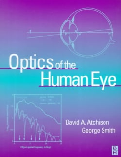 Optics of the Human Eye (Paperback)