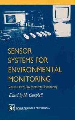 Sensor Systems for Environmental Monitoring (Hardcover)