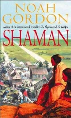 Shaman (Paperback)