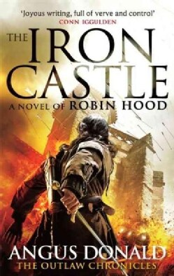 The Iron Castle (Paperback)