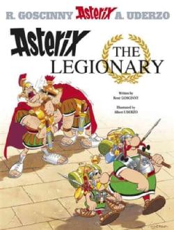 Asterix the Legionary (Paperback)