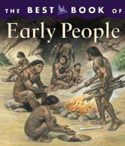 The Best Book of Early People (Hardcover)