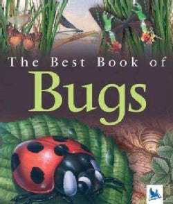 The Best Book of Bugs (Paperback)