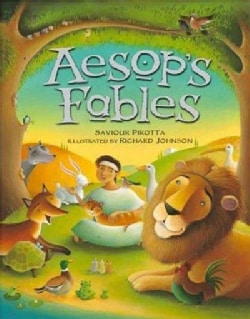 Aesop's Fables (Paperback)